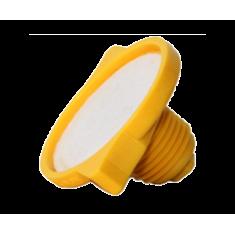 Drain szelep sárga