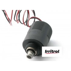 Irritrol Solenoid Junior 9V