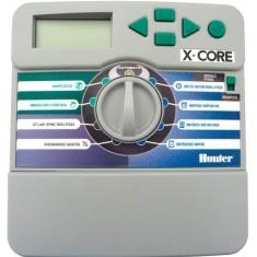 Hunter X-CORE 401ie 4 zónás beltéri vezérlő automata