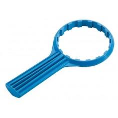 AQUA Vízszűrő ház kulcs FP2-FP3